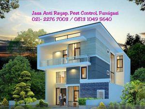 Jasa Anti Rayap 08131 0495 640