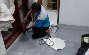 Jasa Anti rayap serpong Tangerang